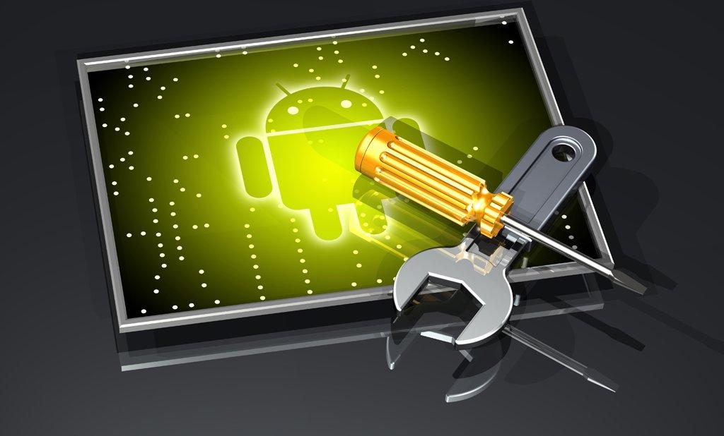 Включение и отключение режима разработчика Android
