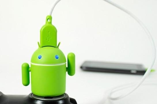 Включение режима отладки USB на Android
