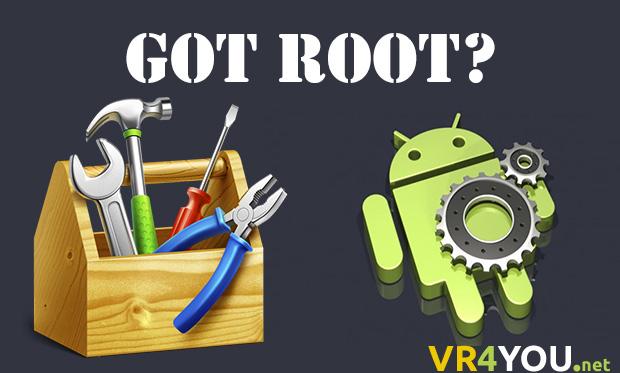 Инструкция установки и получения ROOT прав на Android