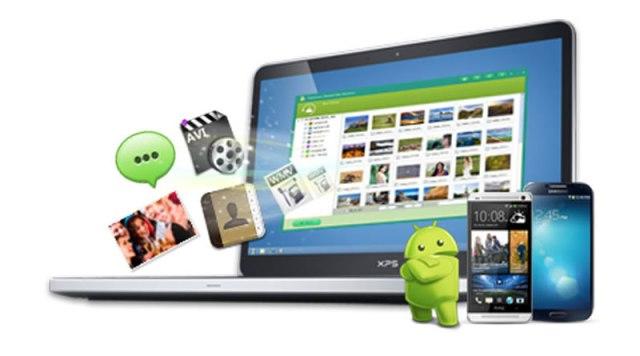 Восстановление удаленных фотографий на устройствах Android