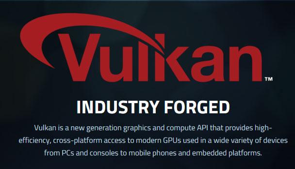 Обзор технологии Vulkan и программы VulkanRT