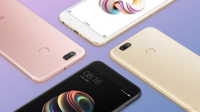 Анонс Meizu Pro 7/Pro 7 Plus и Xiaomi Mi 5X