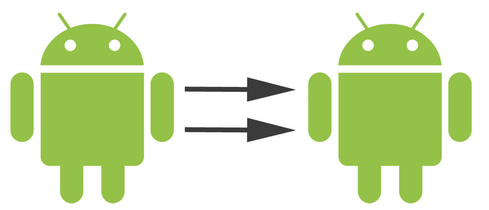 Инструкция переноса контактов между устройствами Android