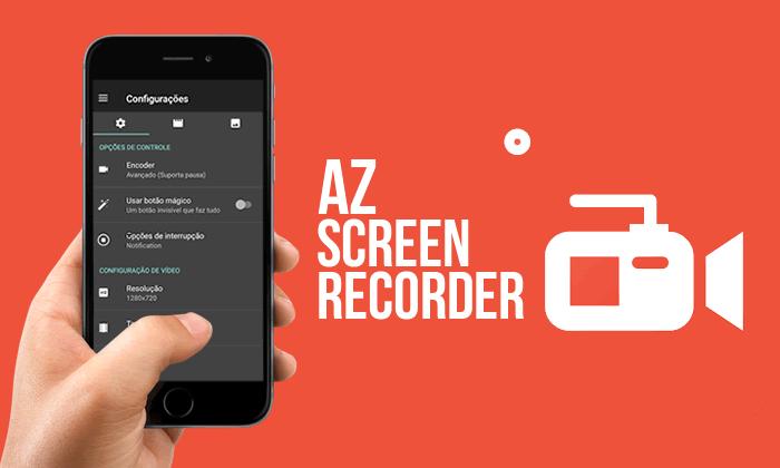 Список программ для записи видео с экрана на Android