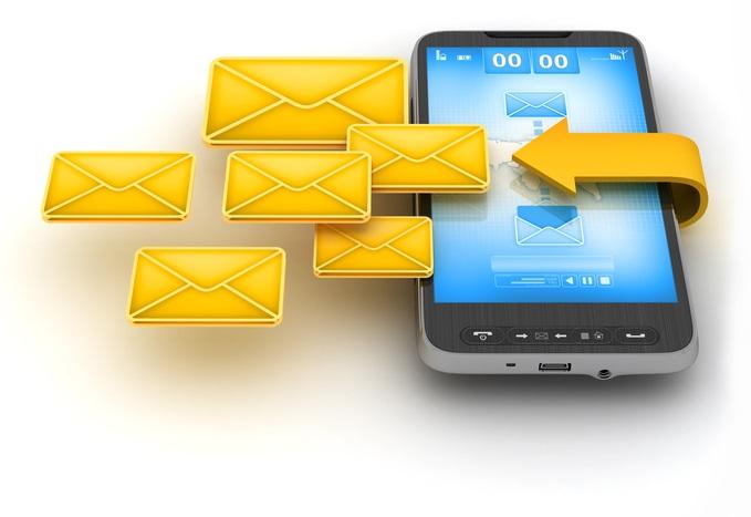Переносим SMS с одного Android смартфона на другой