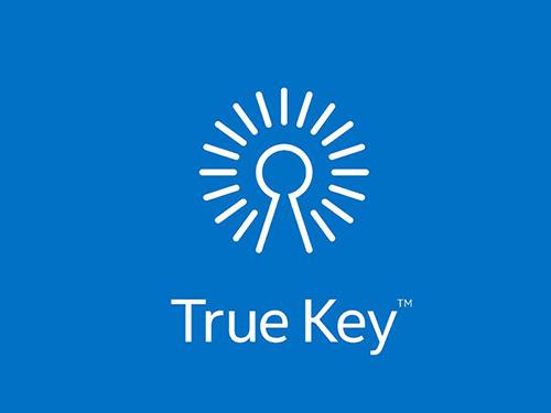 True Key - автоматическое управление паролями на каждом устройстве