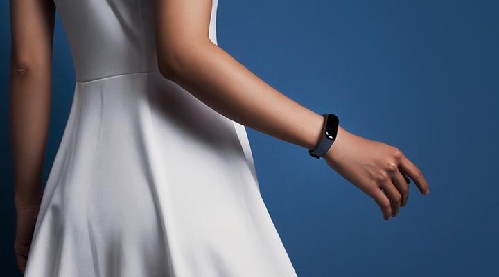 Новый бюджетный фитнес трекер Xiaomi Mi Band 3