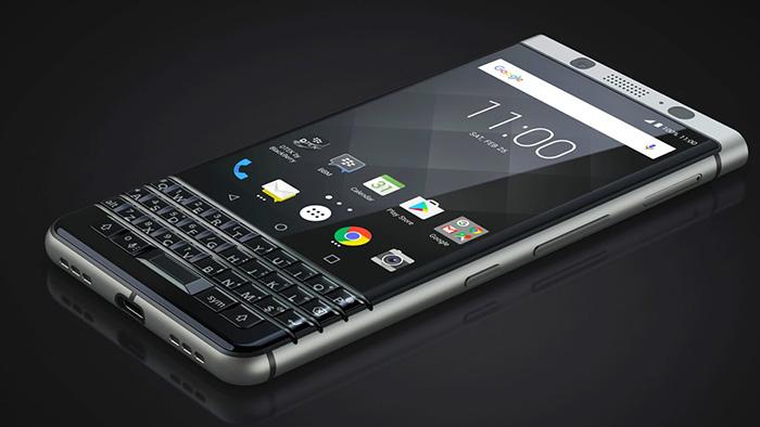 BlackBerry смартфон