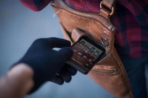 Поиск выключенного Android смартфона после кражи: действия по пресечению и защите персональных данных