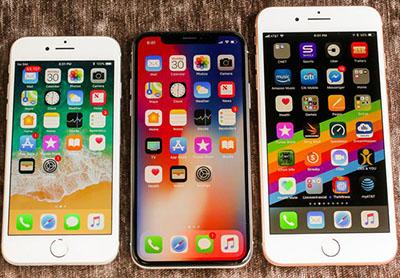 Как изменятся Айфоны в 2018 и 2019 годах?