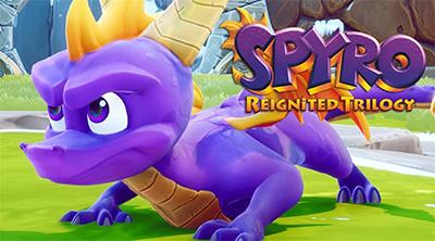 Spyro Reignited Trilogy - новая жизнь для Спайро
