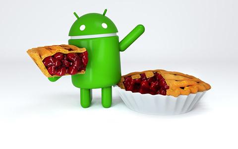Android Pie или чем этот пирог лучше американского?