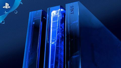 Новая консоль от Sony в честь рекорда продаж PlayStation