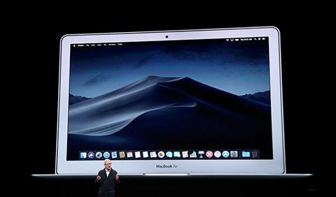 Новые Macbook Air, iPad Pro и Mac mini, или как прошла октябрьская презентация Apple?