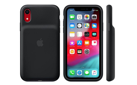 Второе поколение Apple Smart Battery Case для iPhone Xs, Xs Max и Xr