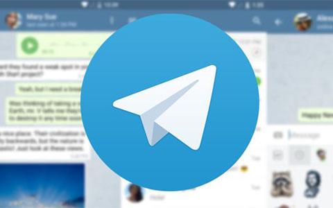 Добавление и работа с несколькими профилями в Telegram