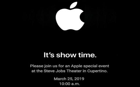 Первая презентация Apple 2019: как купертиновцы потеряли 2% стоимости акций, рассказав о новых сервисах