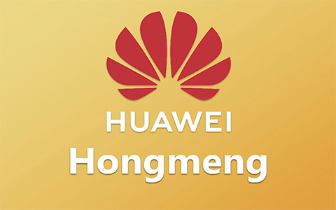 Hongmeng OS - новая операционная система Huawei