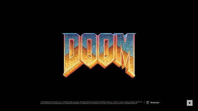 Doom на Андроид и iOS, Легенда возвращается к 25-летию серии