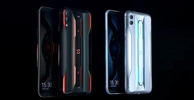 Игровой смартфон 2019 - Как вам новый Black Shark 2 Pro?
