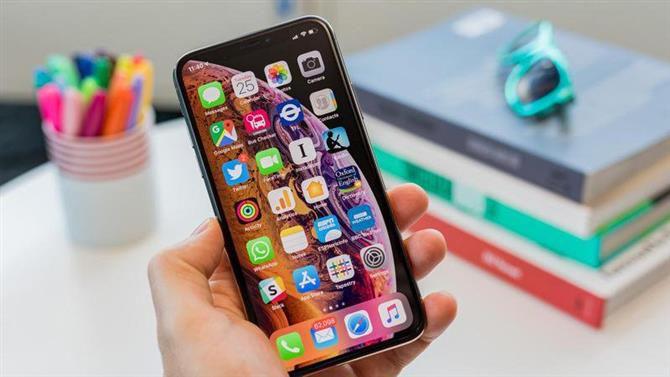 iPhone сливает ваши данные при каждом нажатии на кнопку поделиться фото