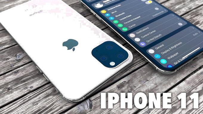 Дата выхода iPhone 11, возможно, была случайно раскрыта