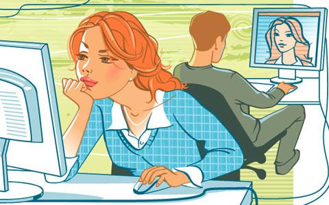 Как начать знакомство с девушкой? Интернет придёт на помощь