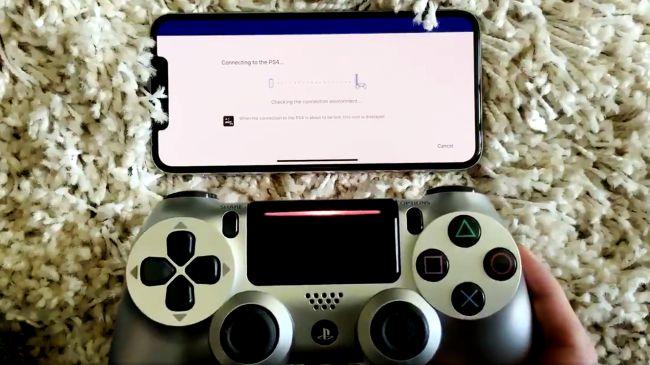 Как подключить контроллер PS4 или Xbox One к iPhone и iPad с iOS 13