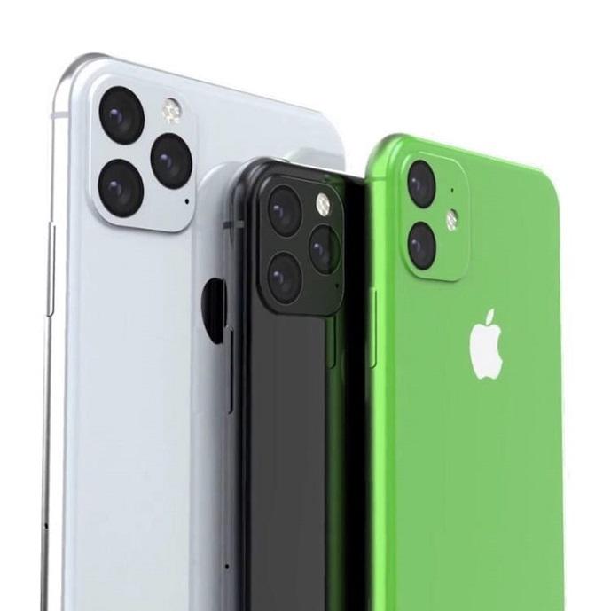 Новые iPhone от Apple - актуальные цены и новые функции
