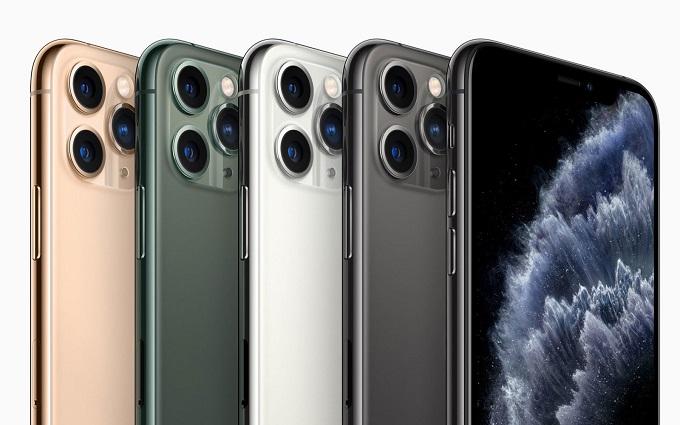 Первый взгляд на новую линейку iPhone 11 от Apple, iPad и Apple Watch Series 5