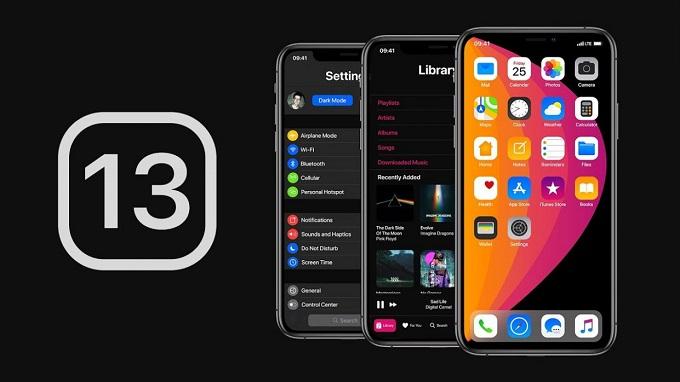 Уязвимость, найденная на iOS 13 позволяет злоумышленникам получить доступ к вашим контактам, даже если ваш iPhone заблокирован.