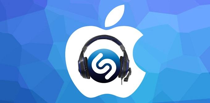 Обновление Shazam добавляет поддержку темного режима и новый мультитач для iOS 13