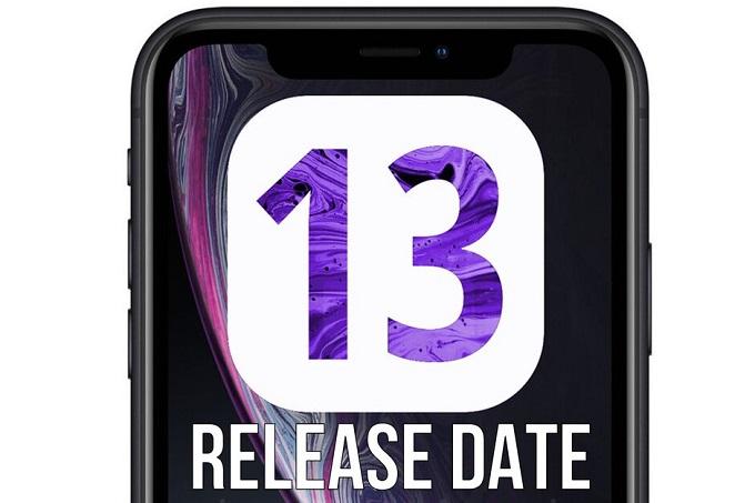 iOS 13 Дата выхода: Обновление выходит сегодня, готовьтесь!
