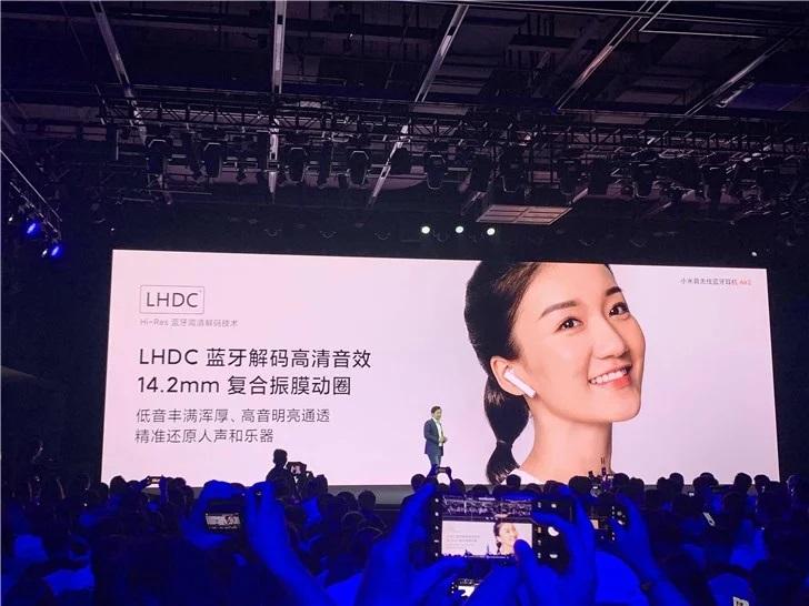Xiaomi выпустила клон AirPods - наушники Air 2 TWS Bluetooth по очень низкой цене в $58