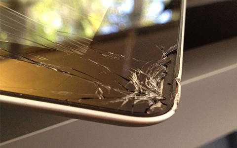 При каких поломках целесообразно чинить iPad?