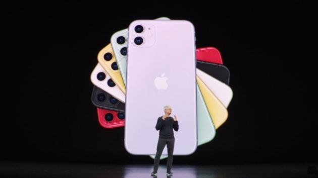 Если ваша камера iPhone перестала работать, попробуйте обновиться до только что выпущенной версии iOS 13.1.2