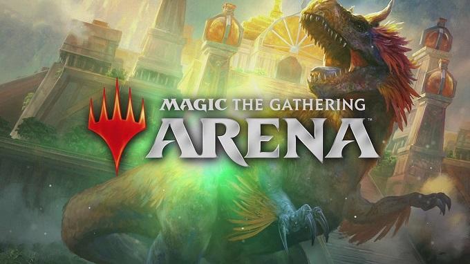 Magic: The Gathering Arena - перезапуск легендарной карточной игры, полный обзор