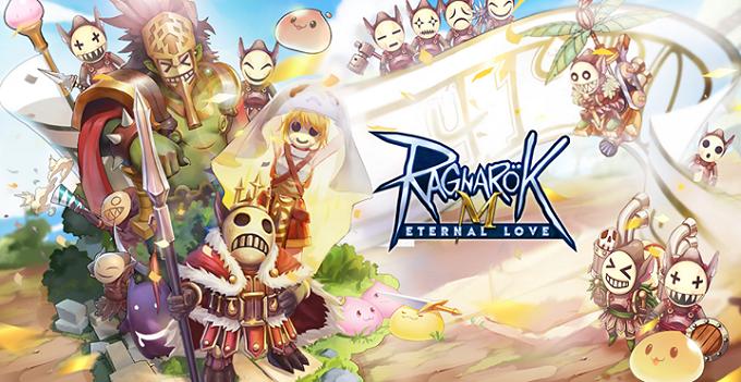 Обзор Ragnarok Mobile для игроков, которые ждут русскую версию