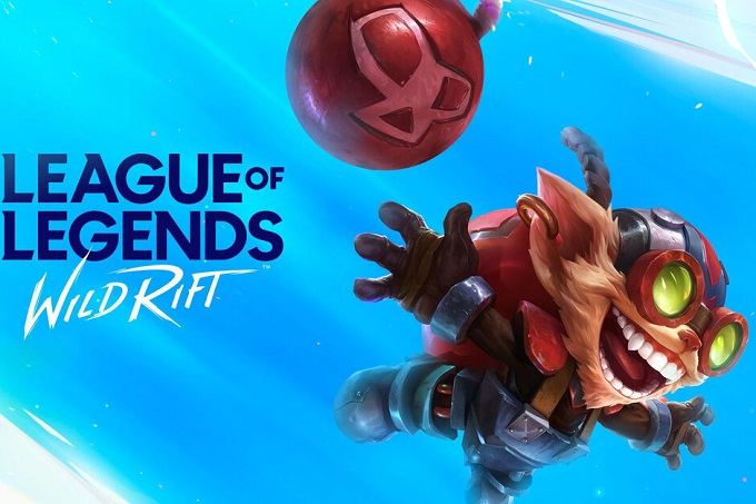 League of Legends выйдет на Android и iOS в 2020 году