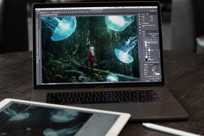 Adobe Photoshop для iPad выйдет в 2019 году, но лишится ключевых функций