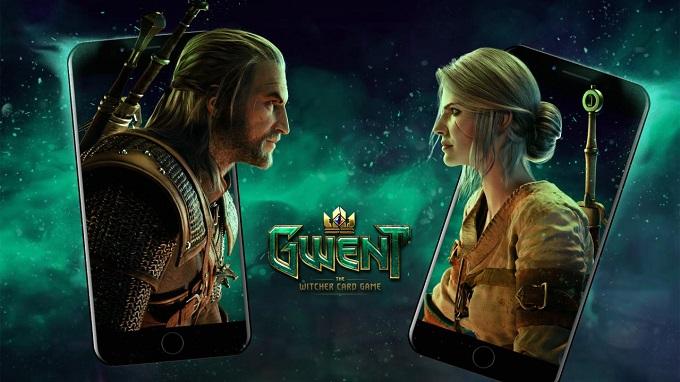 Обзор Gwent: The Witcher Card Game Mobile покоряет смартфоны: это лучше, что может быть на мобильный телефон