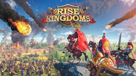 Как быстро увеличить Мощь в Rise of Kingdoms гайд