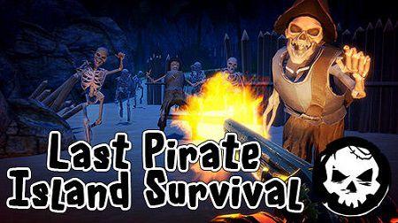 Last Pirate Читы, советы - как быстро собрать материалы для крафта